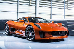 2 Reasons Why Jaguar Considered Reviving The C-X75 And 1 Reason Why It Ultimately Didn't