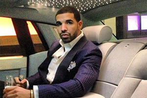 Did Drake Buy One Of The First $600,000 Mercedes Pullmans?