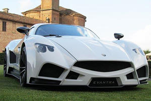 Is This Limited Italian Supercar Really Worth So Much Money?