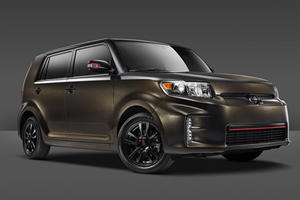 Is This The Beginning Of The End For Scion?