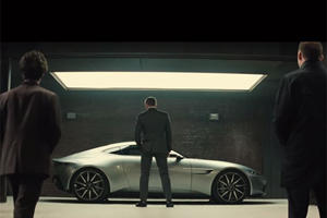 How The Hell Was This Guy Allowed To Drive The Aston Martin DB10?