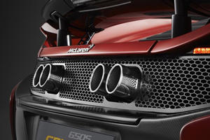 McLaren Reveals Stunning New Special Edition