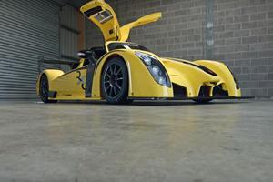 Is The Radical RXC 500 Turbo A Bargain Basement McLaren P1 Killer?
