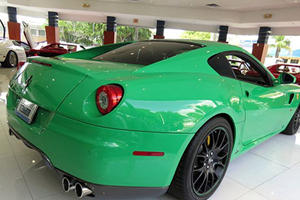 Should This Ferrari 599 Be Really Worth This Much?