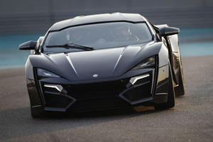 Is The Lykan Hypersport More Than Just A Wonderful Fantasy?