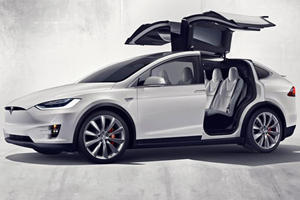 This Automaker Doesn't Fear Tesla And Isn't Afraid To Come Out And Say It