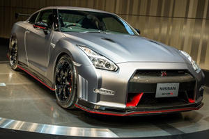 An Electric Nissan GT-R Could Happen And That Should Scare Tesla
