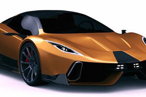 These Guys Want To Build A $75,000 Supercar