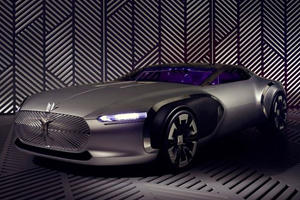 If This Is The Future Of Grand Tourers Then We're Going To Be Alright