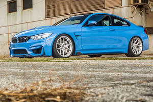 This M4 Just Got The TAG Motorsports Treatment