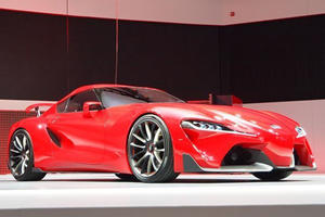 The Man Behind The New Supra Just Dropped Some Juicy Details And Smack Talked Porsche