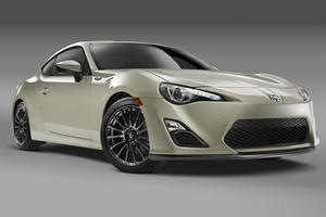 Is Scion Absolutely Insane For Trying To Make The FR-S A Luxury Car?