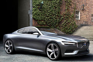 Now Volvo Wants To Join The Autonomous Vehicle Game