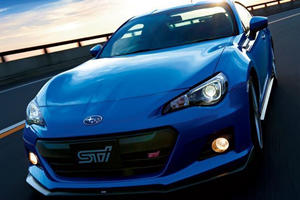 Subaru and Toyota Are Teaming To Produce Another Epic Sports Car