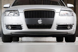 Steve Jobs Wanted Apple To Make A Car All The Way Back In 2008