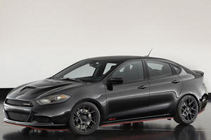 Why Didn't Dodge Go All-Out With Its SEMA Dart GLH Concept?