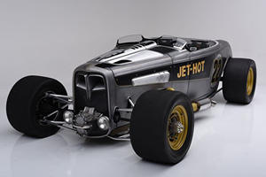 Is This The Coolest Hot Rod You've Ever Seen?