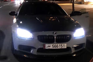 This Is One Of The Sickest Sounding BMW M6s We've Ever Heard