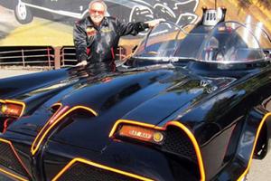 George Barris, Creator Of The Batmobile, Passes Away At 89