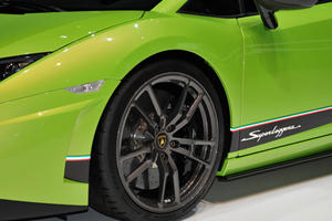 LA Auto Show Preview: 2011 Lamborghini Gallardo Performante