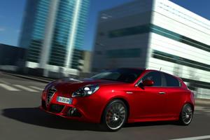 Alfa Romeo To Replace Dodge Caliber In 2012