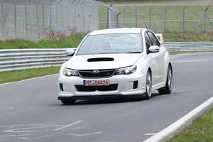 Subaru Set to Bring Fastest STI to SEMA