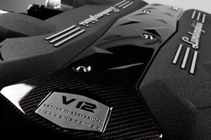 Video: Lamborghini Murcielago Replacement's new V12
