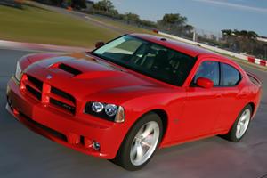 Ford Taurus SHO vs. Cadillac CTS vs. Dodge Charger SRT8