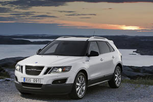 Video: LA 2010: A Saab Body For Your Cadillac SRX