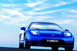 Report: Honda Head Confirms New NSX and 'Hot Hatch' 2012 Civic Type R