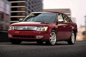 Report: Ford and GM Discussed a Secret Merger in 2008