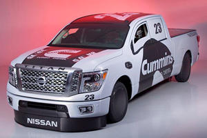 Is Nissan Attempting The Impossible With The Titan XD Pickup?