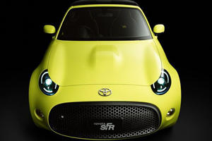 Is Toyota Going To Ruin Its Sports Car With A Small Engine?
