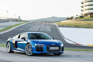 Audi Is Bringing 1,800 Horsepower Worth Of Cars To The LA Auto Show