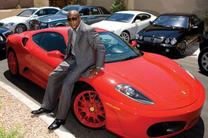Here Are 5 Of The Most Awesome Celebrity Car Stories From Last Week