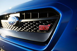 Will Subaru Give Its Next WRX STI A Desperately Needed Double Shot Of Killer Styling?