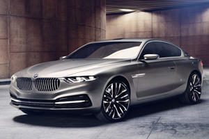 Guess Who Just Partnered With BMW To Topple Tesla?