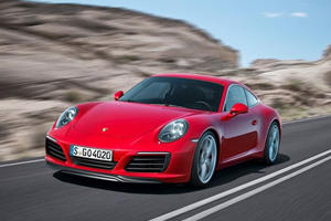 Here's When You Can Expect A Porsche 911 Hybrid And EV