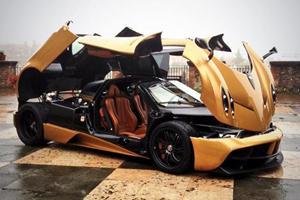 The Founder Of Pagani Talks Future Production Numbers And Ferrari Vs. Lamborghini
