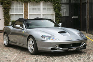 Should This Limited Edition Ferrari Be Worth THIS Much?!