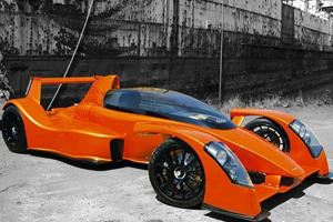 Remember The Insane Caparo T1? Consider It Dead And Here's Why