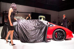 Lamborghini Huracan 580-2 Is The Lighter, RWD Lambo We Always Wanted