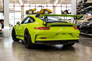 This Is What Every 911 GT3 RS Should Look Like