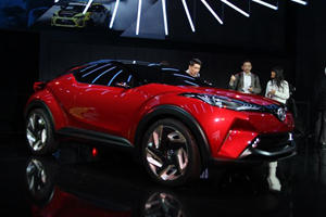 Is This The Future Of Scion?