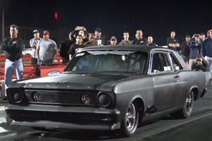 Are These The 10 Baddest Cars In America Right Now?