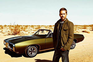 Paul Walker Was Killed Exactly Two Years Ago Yesterday