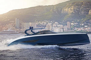 This Is What Happens When Bugatti Builds A Yacht