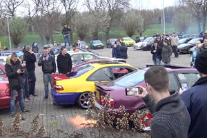 This Was The Perfect Way To Commemorate Paul Walker