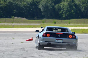 This Ferrari Wailing Like A Banshee Will Intensify Your V8 Appetite
