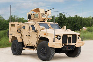 The Humvee Replacement Won't Be Built By Lockheed But Lockheed Won't Accept That